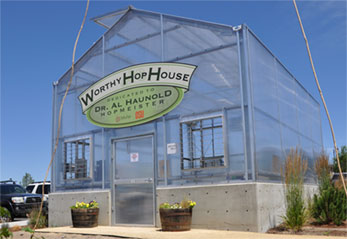 worthy hop house