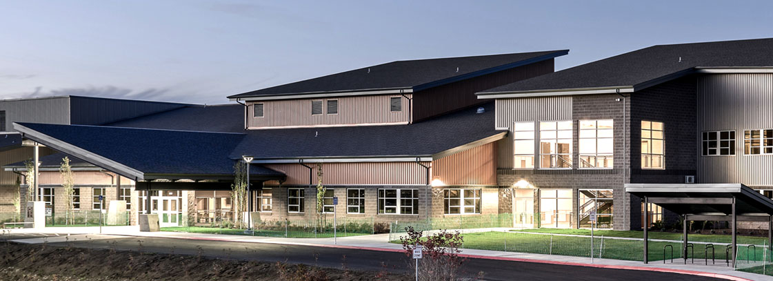 Pacific Crest Middle School