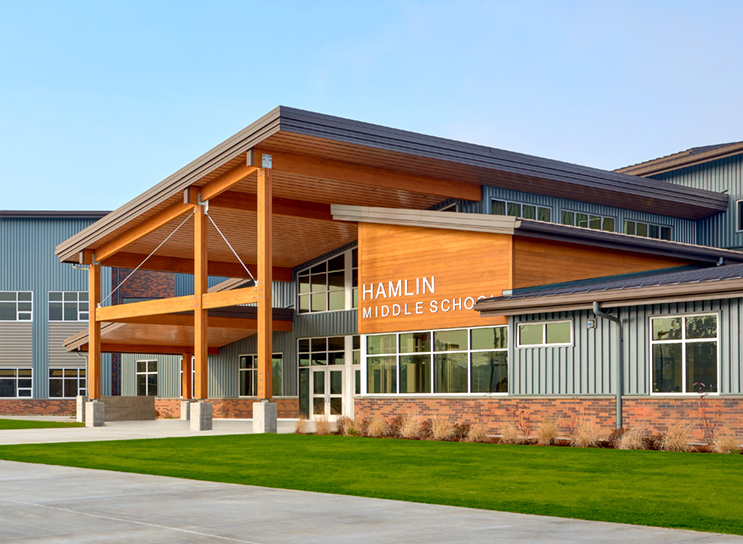 Hamlin Middle School